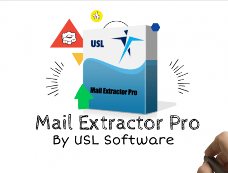 Apple Mail to PST Converter to import Apple Mail data into Outlook