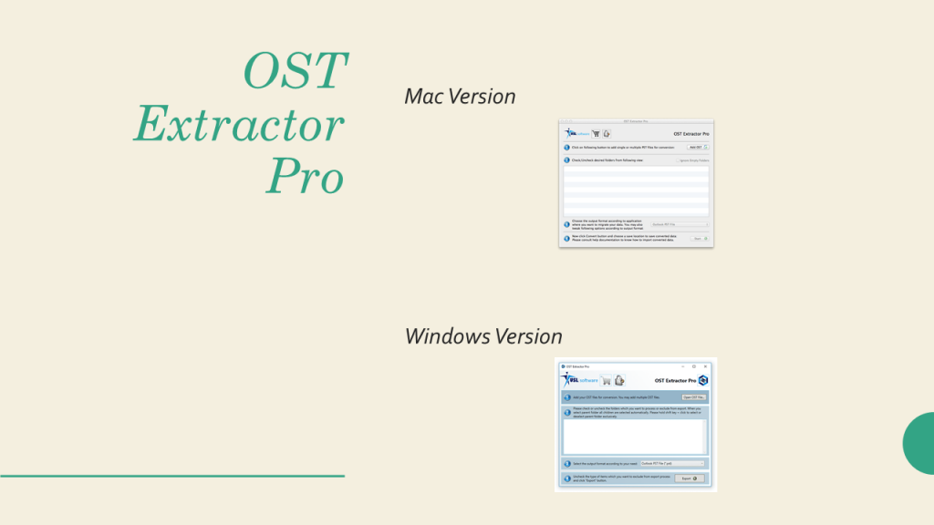 the best ost converter
