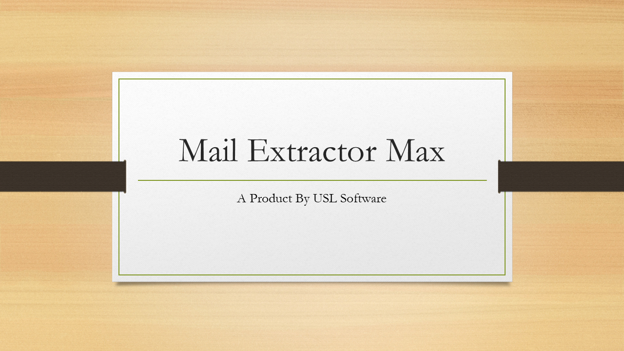 Apple Mail to Thunderbird Conversion is now Stress free