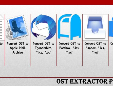 Microsoft OST to PST Converter (Get the best one around)
