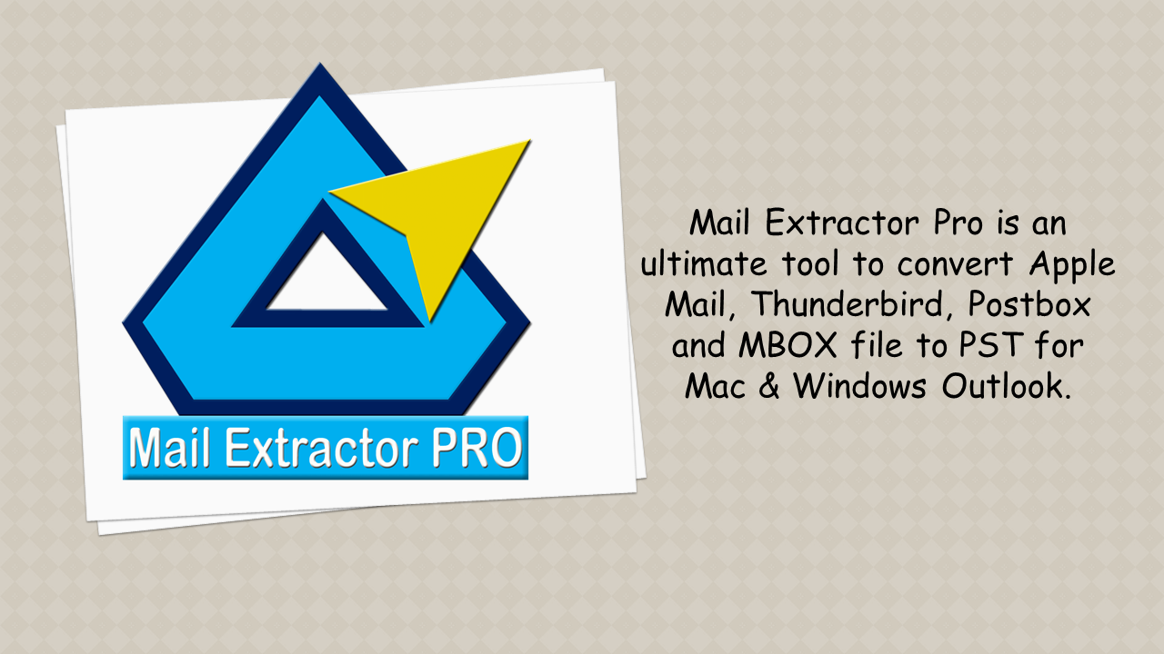 Converting Thunderbird to Outlook 365? Get it done better by using this tool