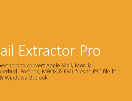 Converting Google MBOX to PST – View the Gmail Data in your Windows or Mac Outlook!