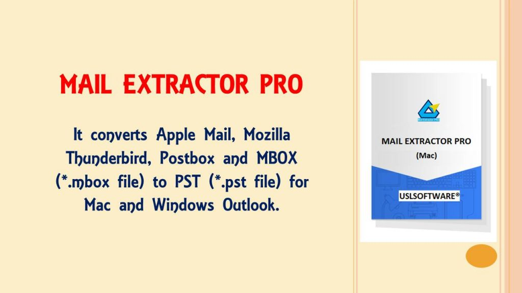 postbox to outlook converter