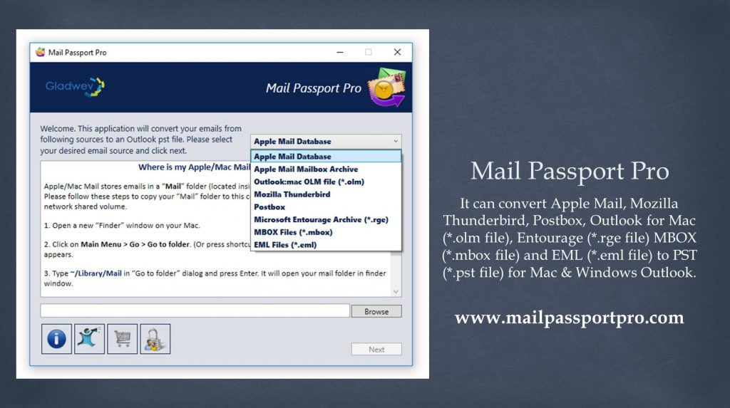 windows live mail to pst file conversion